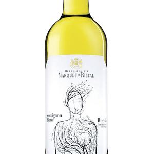 Marqués de Riscal Blanco Sauvignon Blanc Ecológico 75cl