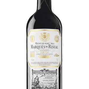 Marqués de Riscal Tinto Reserva 75cl