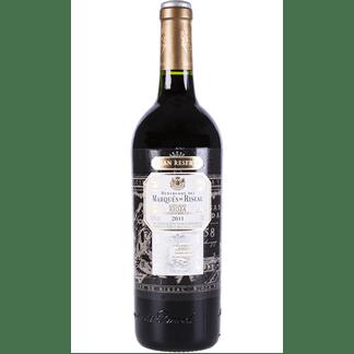 Marqués de Riscal Gran Reserva Tinto 75cl