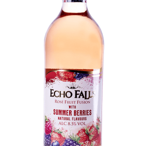 Echo Falls Summer Berries Rosé 75cl