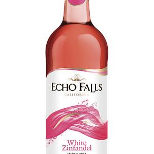 Echo Falls Rosado Zinfandel 75cl