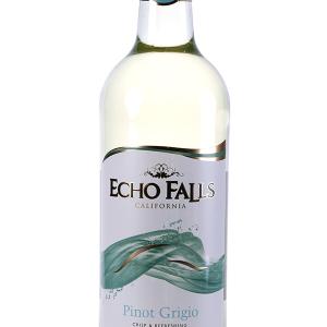 Echo Falls Blanco Pinot Grigio 75cl