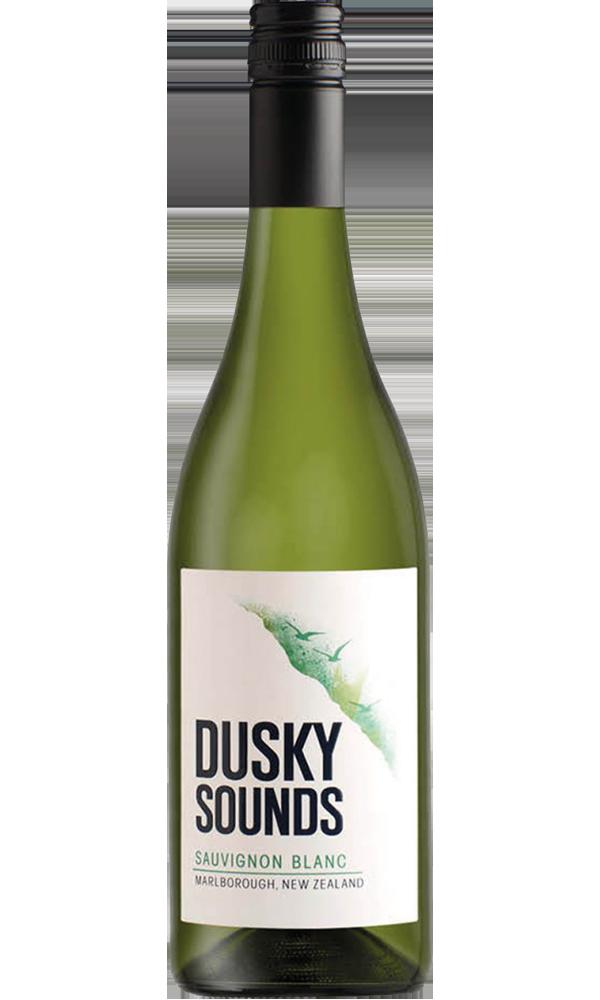 Dusky Sounds Blanco Sauvignon Blanc 75cl