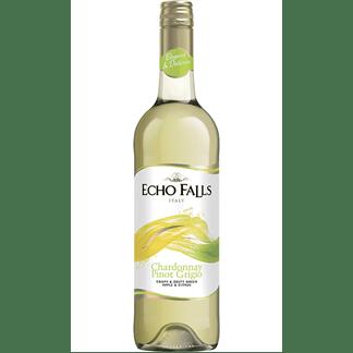 Echo Falls Chardonnay & Pinot Grigio Blanc Blanco 75cl