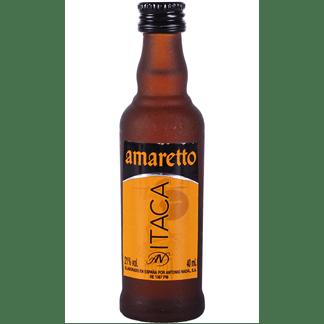 Amaretto Itaca Miniatura 4 cl