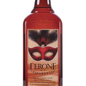 Amaretto Ferone 70 cl