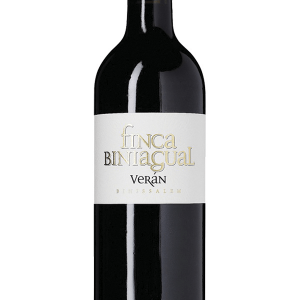Binigual Verán Tinto 75cl