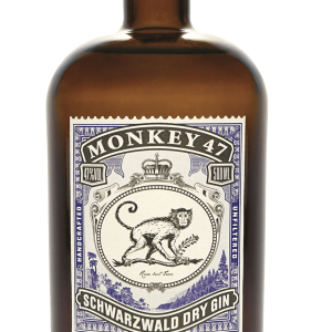 Gin Monkey 47, 50cl