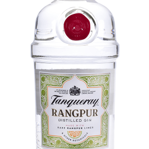 Gin Tanqueray Rampur 1 Litro