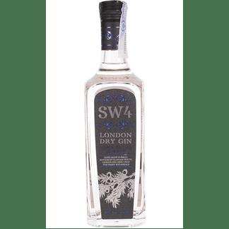 Gin Sw4 70cl