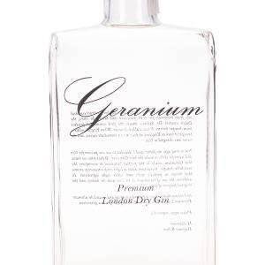 Gin Geranium Premium 70cl