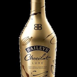 Licor Baileys Chocolate Luxe 0'500