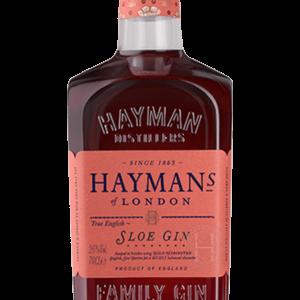 Gin Haymans Sloe Gin 70cl