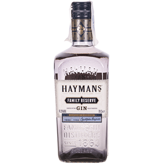 Gin Haymans Family Reserve 70cl