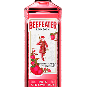 Gin Beefeater Pink 70cl