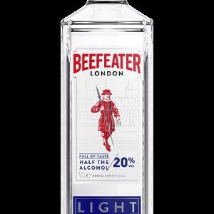 Ginebra Beefeater Light 20º 70cl