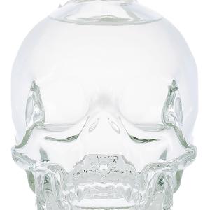 Vodka Crystal Head 70cl