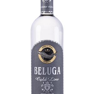 Vodka Beluga Oro Noble Russian 70cl