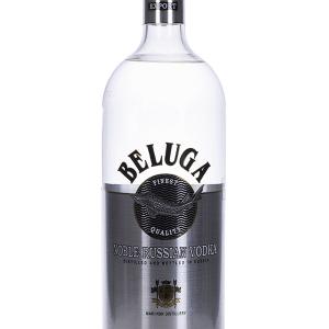 Vodka Beluga 1 Litro