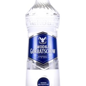 Vodka Gorbatschow 1 Litro