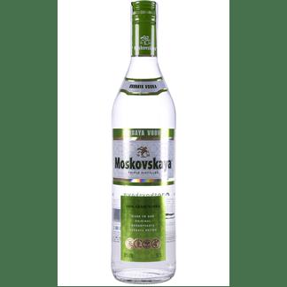 Vodka Moskovskaya 70cl