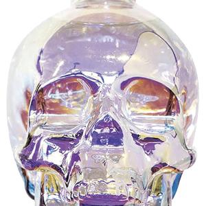 Vodka Crystal Head Aurora 70cl