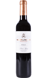Marqués de Murrieta Reserva 0,500