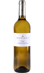 Nuviana Blanco Chardonnay 75cl