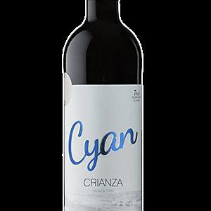 Cyan Toro Crianza 75cl