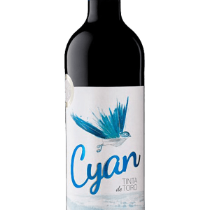Cyan Roble Tinto 75cl
