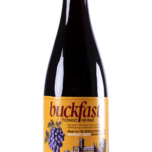 Buckfast Tonic Wine Tinto  75cl