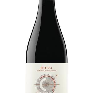 Bozeto Rioja Tinto 75cl