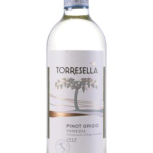 Torresella Stelvin Blanco Pinot Grigio 75cl