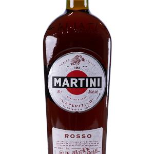 Vermut Martini Rojo 1 Litro