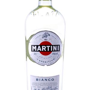 Vermut Martini Blanco Dulce 1 Litro