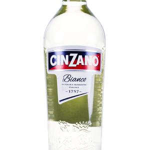 Vermut Cinzano Blanco Dulce 1 Litro