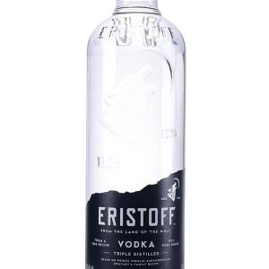 Vodka Eristoff 1 Litro
