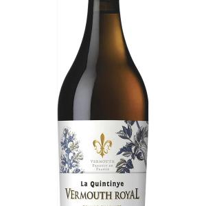 Vermut La Quintinye Blanco Dulce 75cl