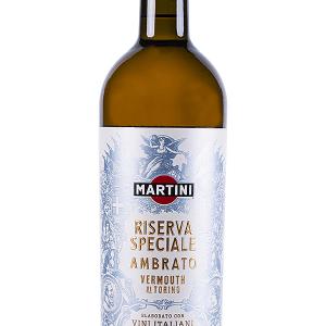 Vermut Martini Reserva Ambratto Blanc 75cl