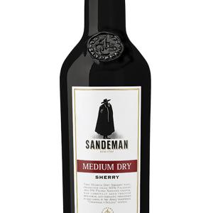 Sandeman Medium Dry 75cl