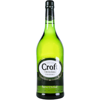 Jerez Croft Original 1 Litro