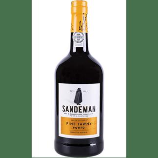 Sandeman Tawny