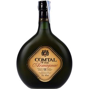 Brandy Comtal Fine Armagnac 70cl
