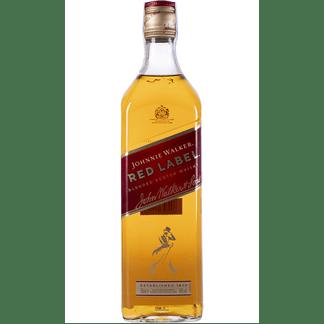 Whisky Johnnie Walker Red Label 70cl