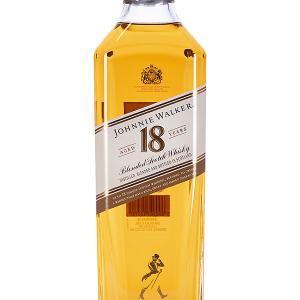 Johnnie Walker 18 Años Platinum 70cl