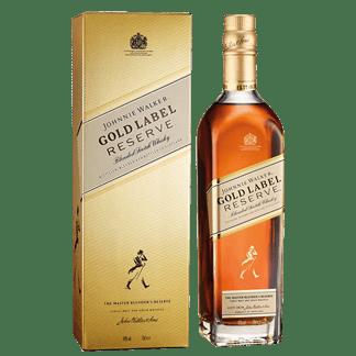 Johnnie Walker Gold Reserva 70cl