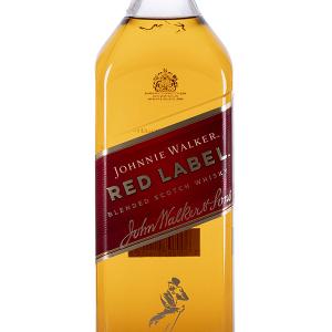 Whisky Johnnie Walker Red Label sin Dosificador 70cl