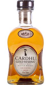 Whisky Cardhu Gold Reserve Cask 70cl