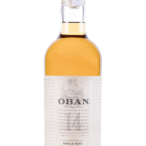 Whisky Oban Malt 14 Años 70cl