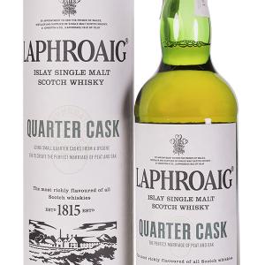 Whisky Laphroaig Quarter Cask 70cl